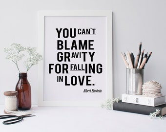 50% OFF.You can't blame... Typography Prints Frame Apartment  Bathroom Decor Home Decor Printable Download Wall Art Quotes Instant Download