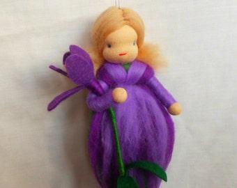 Krokus - fairy