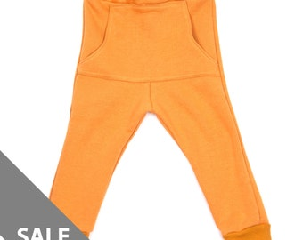 SALE 40% Kangeroo pants ocher