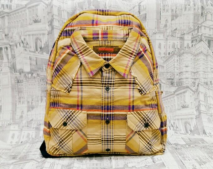 School backpack, rucksack, college backpack, eco friendly, recycled backpack, for women, for men, teen backpacks, trendy backpack, laptop