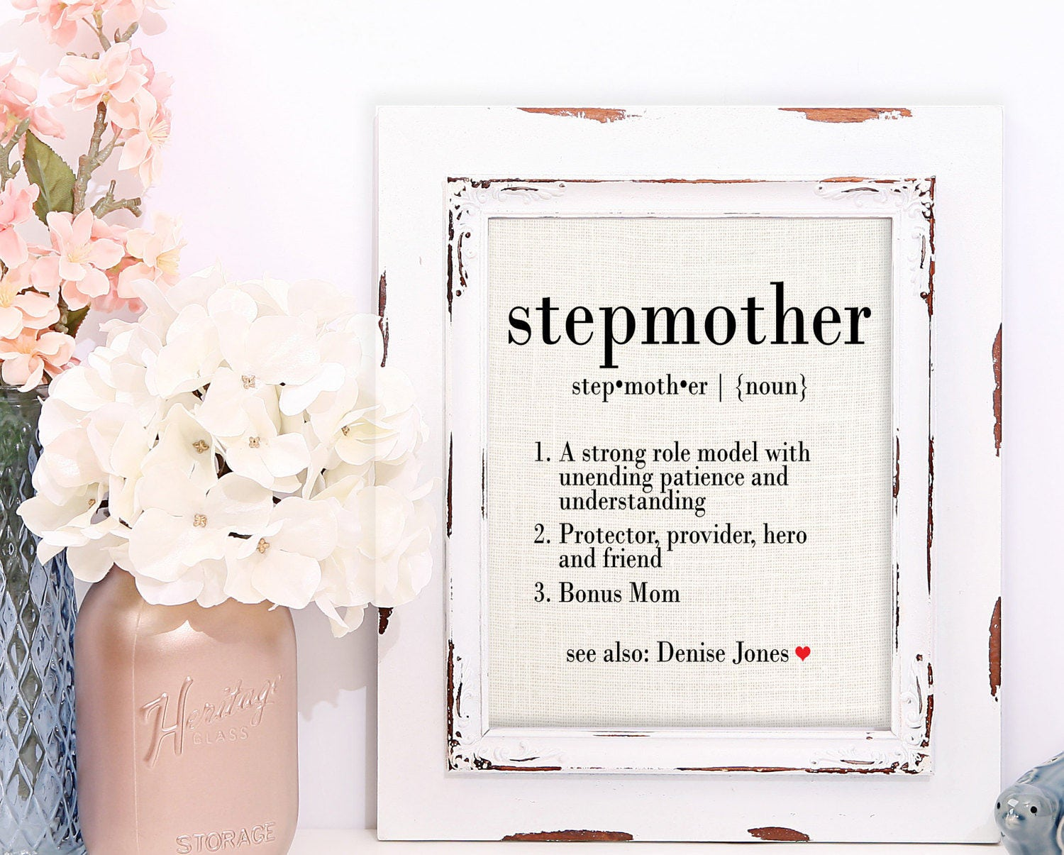 Wedding Gifts For Stepmom: Stepmother Gifts Definition Of Stepmother