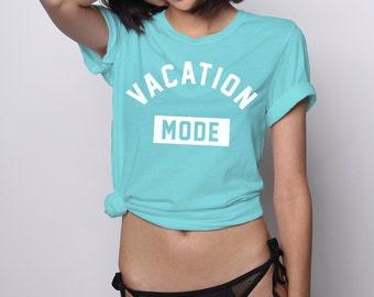 Beach Please, Summer Shirt, Womens Graphic Tees, Beach Shirt, Vitamin Sea, Summer Tshirt, Mermaid Shirt, Vacation Mode