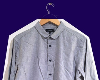 Small Penny Collar Oxford Shirt