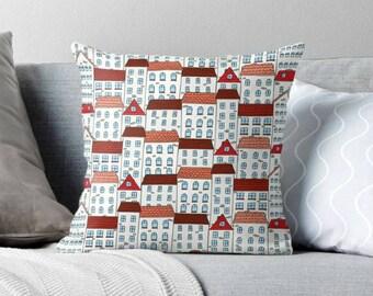 living room pillow.  Living room pillow Etsy