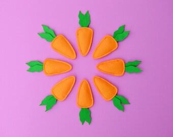 Baby Catnip Carrot