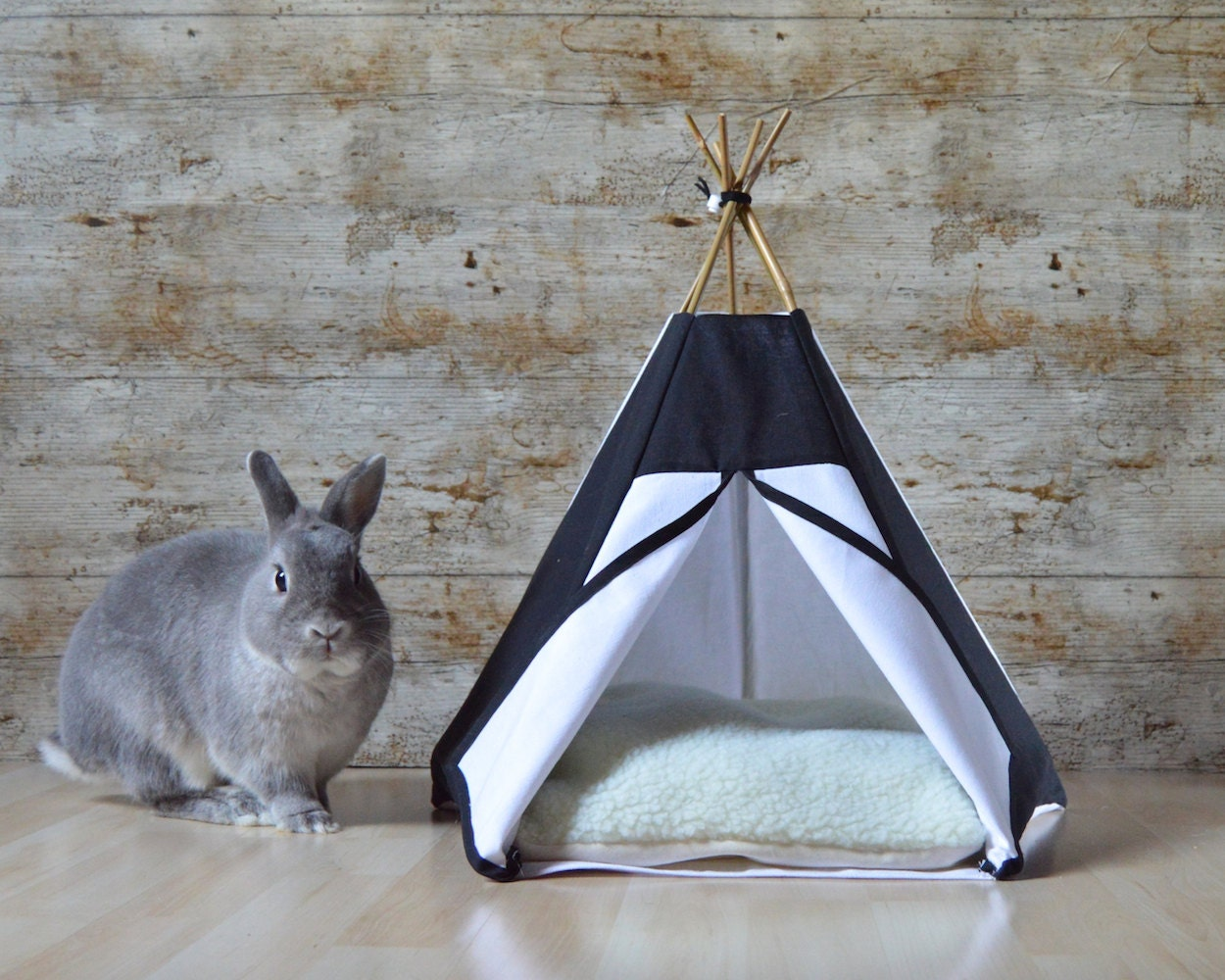 Rabbit Beds 28 Images Rabbit Bed Kitten Teepee With