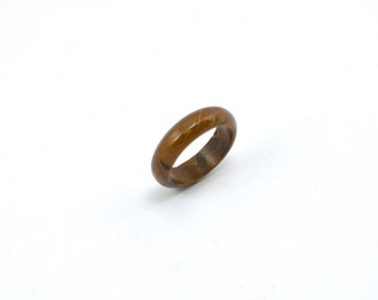 Size 8.25 Jasper Ring