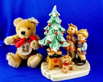 The Wonder of Christmas Hummel