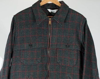 Rare 1960's Woolrich  Hunting Jacket