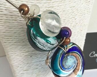 Necklace mix color
