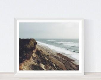 Bournemouth, Bournemouth Print, Bournemouth Poster,Bournemouth Photography, Bournemouth art, Summer Art, Costal Print, Beach Photo, #C18