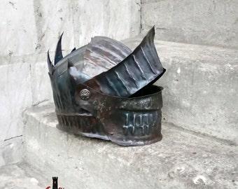 Firelink helmet