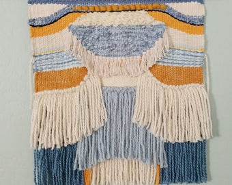 Yarn Wall Art yarn wall art | etsy