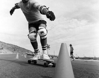 Skateboard La Costa