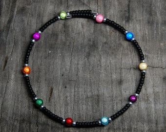 black seed and miracle beads