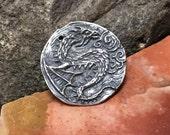 Dragon Coin/Pendant