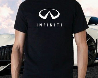 Infiniti T Shirts