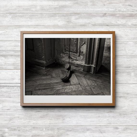 sag was abstrakt fotografie poster download schwarz weiss. Black Bedroom Furniture Sets. Home Design Ideas