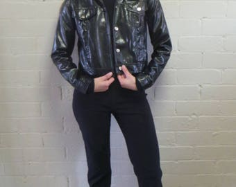 Mob Boss Jacket