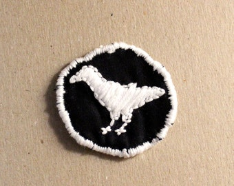 Inverse Crow Patch
