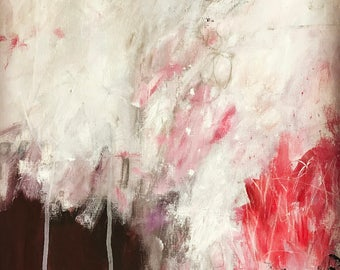 Original Abstract Art, abstract expressionism, interior design