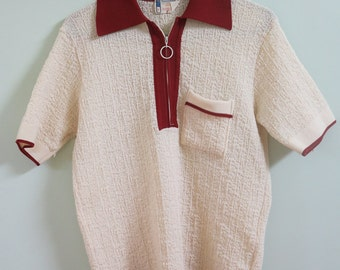 Prince Bellini Fine Knitwear by Caramy size S