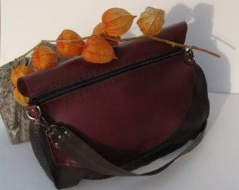 Bag, handbag medieval style
