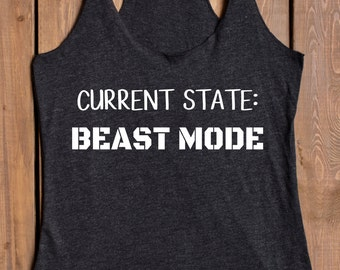 Fitness Tank, Womens Gym Tank Top, Womens Running Tank, Yoga Tank, Womens Workout Tank, Workout Clothes, Running Tank, Workout Tank