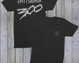 Pittsburgh 300 Shirt