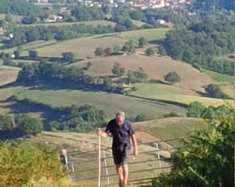 Camino Francés - a Practical Guide to Walking the Pilgrim's Path from France to Spain