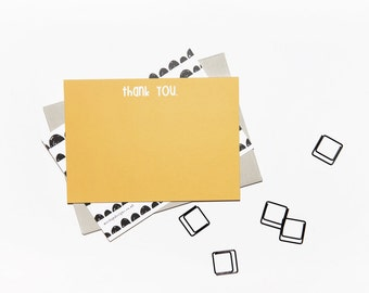 Thank You Cards | Thank You Cards Multi-pack | Thank You Cards Pack | Thank You Cards Set | Thank You Notecards