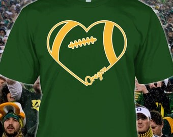 Oregon Ducks Tee - Oregon Football Fans - Oregon Ducks Gift -  Oregon Ducks Hoodie - Sizes Up to 5XL!