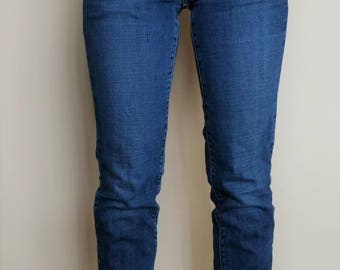 Levis Jeans Patty Anne Skinny Fit Low Rise