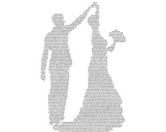 Custom Wedding Vows Digital Download