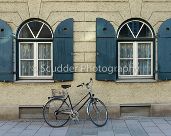 Munich Bicycle