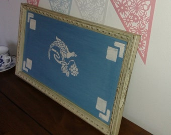 Shabby Chic Serving Tray