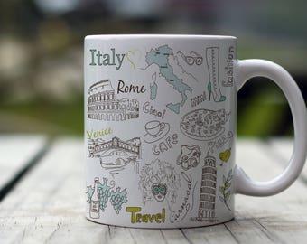 Shop Rome