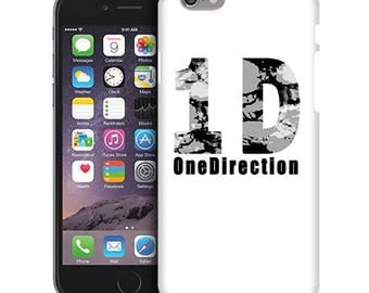 1D One Direction Phone Case for iPhone Cases, iPod Touch Cases, and Samsung Galaxy Cases