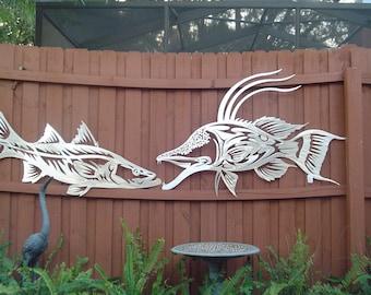 Hogfish – Etsy