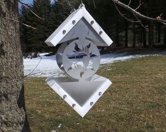Bird Feeder Kit - Sun