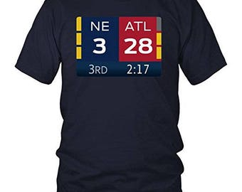 DOUBLE SIDED Football Shirt| New England Patriots Shirt| Football T Shirt |New England Tee Sports| Patriots Football Shirt| Superbowl shirt