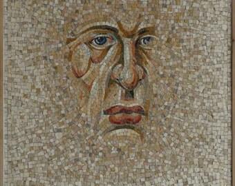 Creation, mosaic