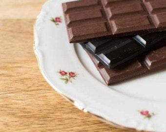 Chocable Deluxe Milk & DARK Chocolate Kit