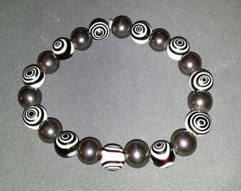 Circular Sensations Bracelet