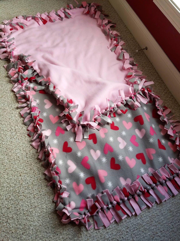 Girl Sleeping Bag Nap Time Mat For Girls Daycare Mat