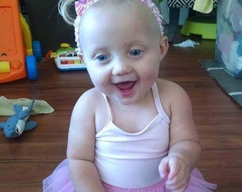 Headbands with pigtails instant infant hair extensions adorable everyone loves these on ur baby