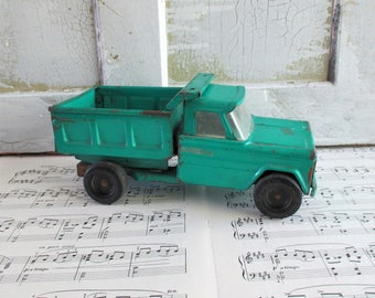 Vintage Structo Hom-Pak Dump Truck