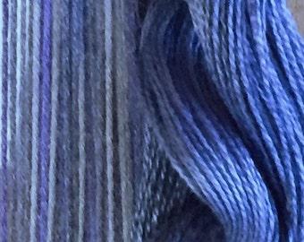 Handwoven scarf kit, Scarf weaving kit, Rigid heddle loom, floor loom, table loom, Plain weave- Weaving-Handwoven-Handmade