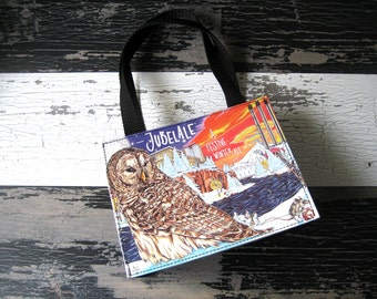 Deschutes Jubelale Beer Purse