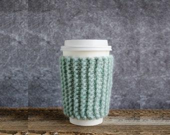 Coffee Gifts, Coffee Sleeve, Coffee Cup Sleeve, Coffee Cup Cozy, Coffee Cozy, Coffee Mug Cozy, Coffee Decor Coffee Favors Coffee Lovers Gift